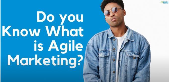 Agile Marketing Awareness in Quebec