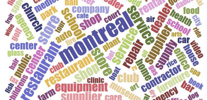 Montreal SEO GMB