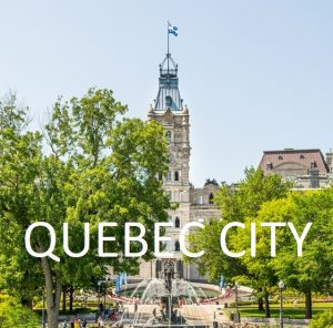 SEO Quebec City