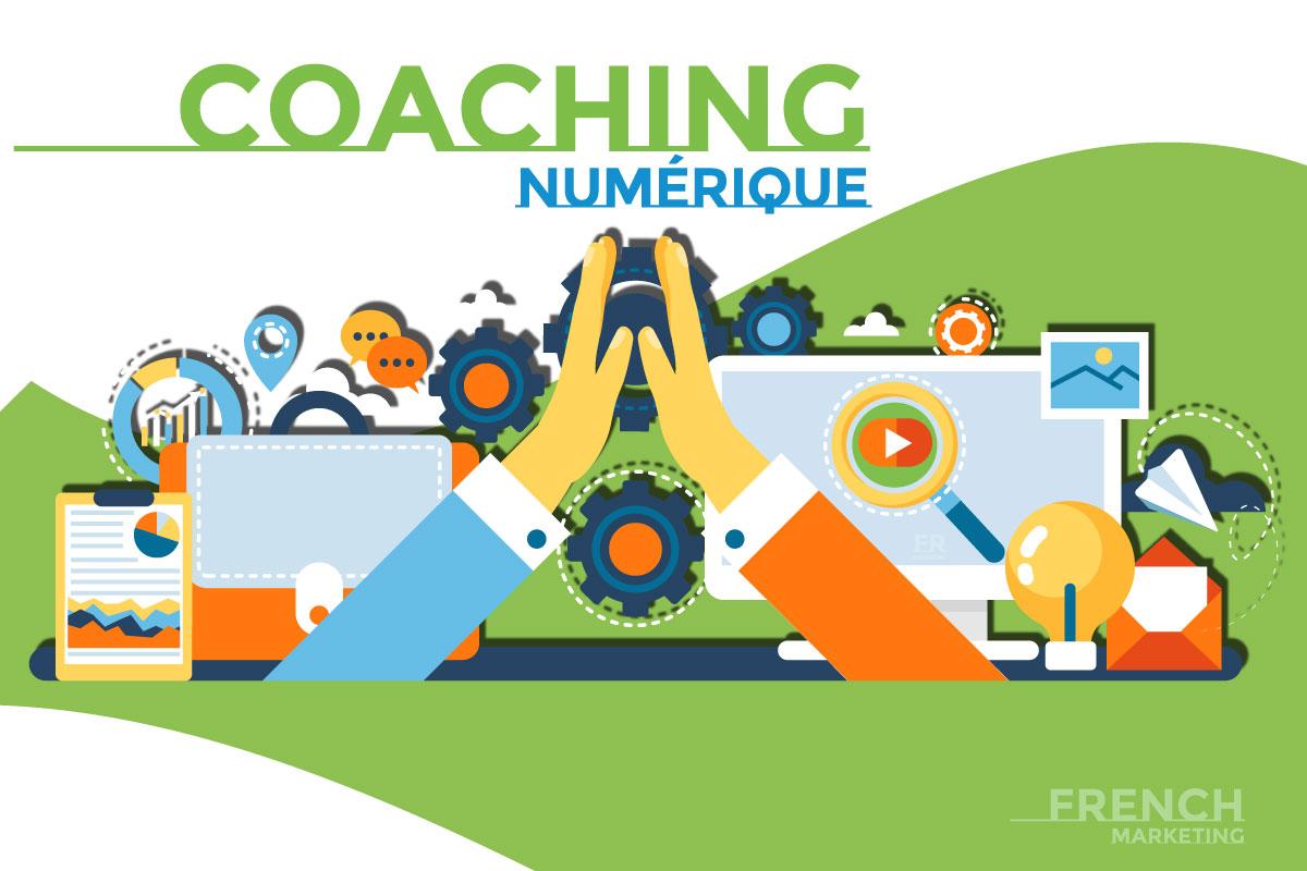 coaching numérique québec